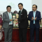 Award Distribution Ceremony for International Conference on Applied Zoology Held