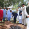 QAU Kick starts Monsoon Plantation Drive 2020