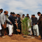 """Spring Tree Plantation Campaign 2020"" Launched at QAU"