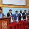 Oath-taking Ceremony of the Plantarian Association, QAU Held