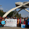 Quaid-i-Azam University holds Fisheries Day walk