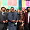Sustainable Development Goals' Wall Inaugurated at QAU