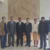 Quaid-i-Azam University Delegation Visits Beijing Institute of Genomics