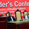 "QAU Organized ""Readers Conference"""