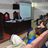 SPIR Seminar on 'India-Pakistan Relations'