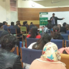 QASMS kicks off anti-drugs campaign at QAU with help of ANF