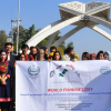 QAU Celebrates World Fisheries Day
