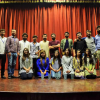 Quaidian Dramatics Club Won 21st All Pakistan Performing Arts Festival